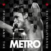 Download A Love Bizarre - America Prince Live at The Metro in Boston Mp3
