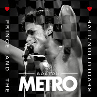 A Love Bizarre - America Prince Live at The Metro in Boston
