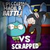 (SCRAPPED) Harvey Beaks vs Harvey Birdman