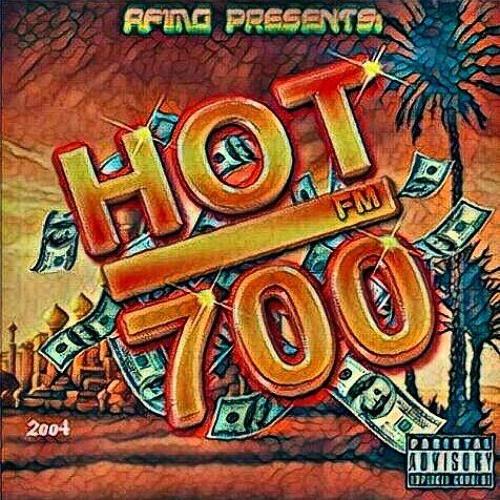 2oo4: HOT700 FM (PROD. SUBJXCT 5)