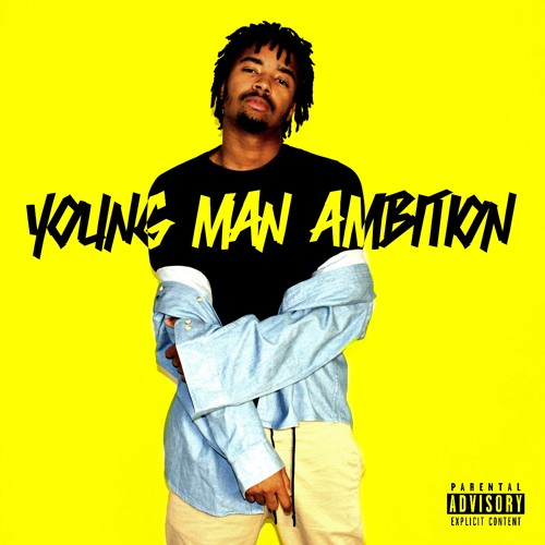 Young Man Ambition (EP)