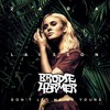 Download Zara Larsson - Dont Let Me Be Yours (Brodie Harmer Quick Bootleg) Mp3