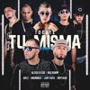 Tocate Tu Misma (Remix)