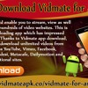 How To Download Vidmate For Android