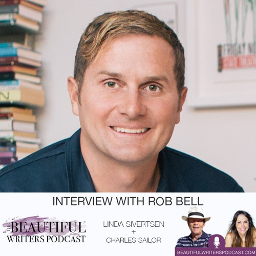 Rob Bell on Creativity & the Bible