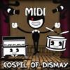 DAGames - Gospel of Dismay (MIDI Recreation)