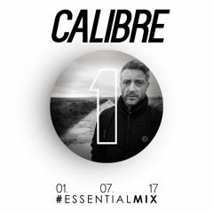Calibre - Essential Mix 2017-07-01