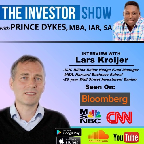 How much do you need to invest to become a millionaire W/ Hedge Fund Manger Lars Kroijer