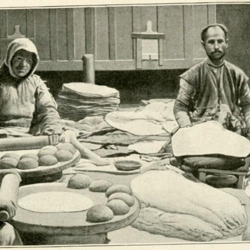 Shared Histories of the Ottoman East | Yaşar Tolga Cora & Dzovinar Derderian