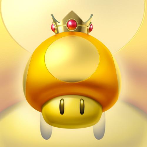 Shroom Megalopolis (Mario Kart Double Dash!! cover)