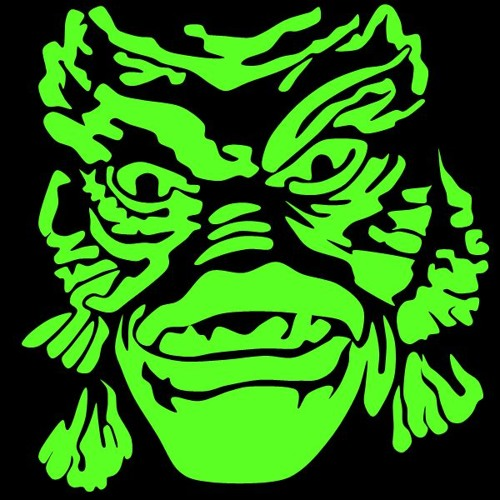 Creature From The Black Lagoon Move Your Car (Matt Dibrindisi Remix)