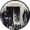 GET BACK (The Beatles Scrapbook - Vol. 1)