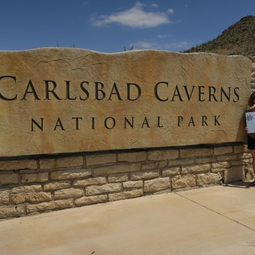 Episode 4: Carlsbad Caverns and Other NPS Caves