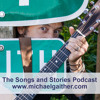 The Songs and Stories Podcast #169: Gurf Morlix returns with