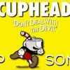 Cuphead Rap Song - Don't Deal With The Devil - E3 2017 (Feat BoneCage) ► Daddyphatsnaps