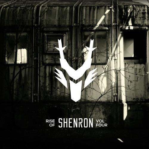 VA - RISE OF SHENRON VOL. 3 2017 (LP)