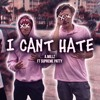 A.Millz & Supreme Patty - I Can't Hate (Statistical Probability remix)
