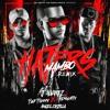J Alvarez X Bad Bunny X Almighty - Haters (Angel Castilla Mambo Remix)