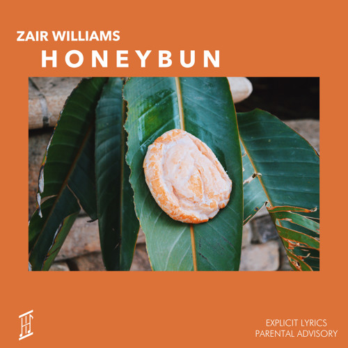 Zair Williams - Honeybun