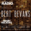 Henry Hacking & Bert Bevans @ Camelia Lounge Radio with Henry Hacking 2017-07-01 Artwork