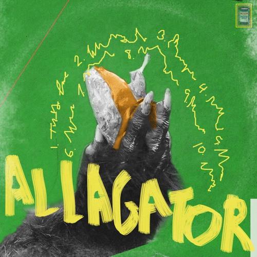 Allagator