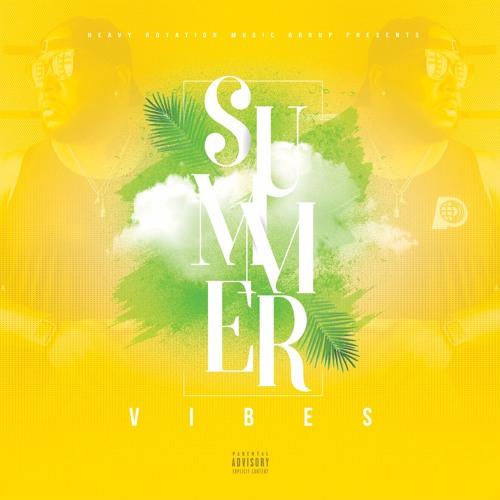 Dj Phife - Summer Vibes Mixtape