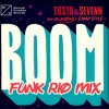 Tiesto Feat Dj Mp4 & Map Style - Boom (Funk Rio Mix)