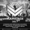 W&W - Mainstage 367 2017-06-30 Artwork