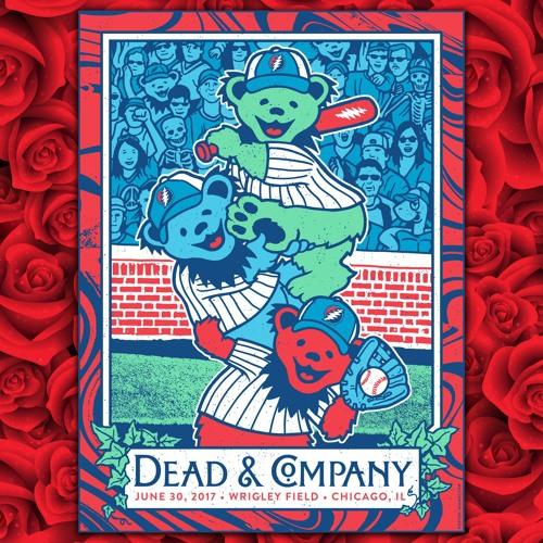Dead & Company 6-30-17
