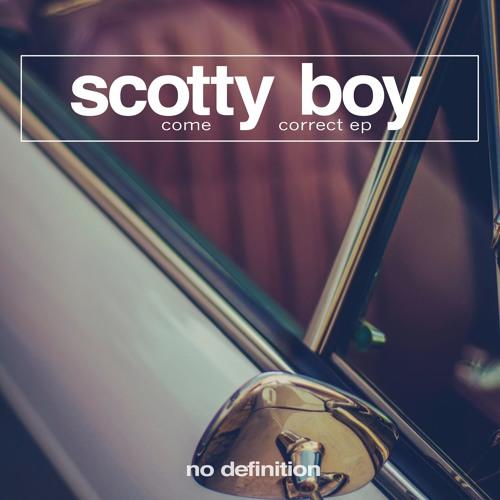 Come Correct (Original Club Mix) - Scotty Boy