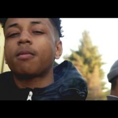 "Simba Ft. Swipe Tooley - ""Young Niggas"""