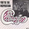 You're The Inspiration- Chicago