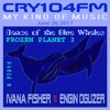 Dance Of The Blue Whales - CRY104fm My kind of music