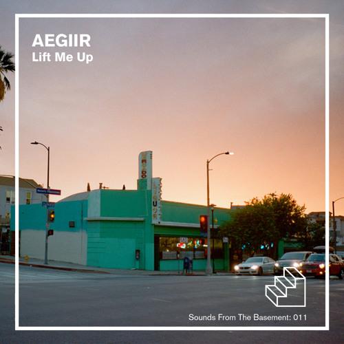 AEGIIR - Lift Me Up [SFTB011]