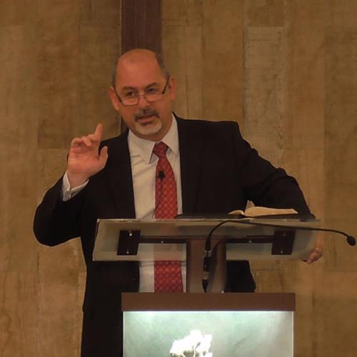 Bro Paul Haycock - Why Do People Leave The Church