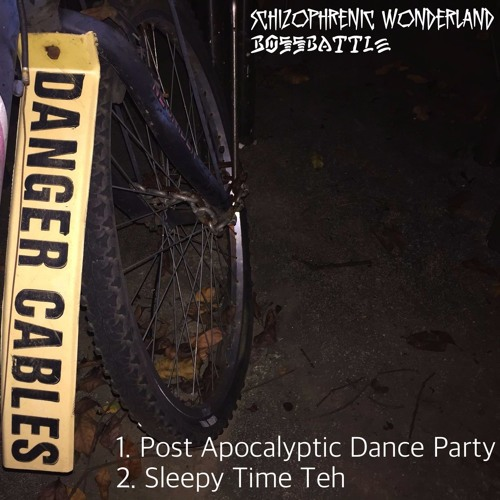 Dangerous Cables [1. Post Apocalyptic Dance Party]