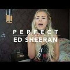 PERFECT - Ed Sheeran - EMMA HEESTERS & KHS COVER