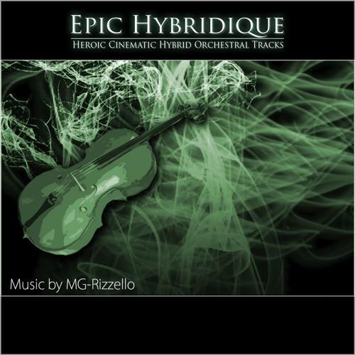 Still At Your Side (Epic Hybridique)