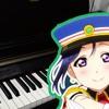 [Love Live! Sunshine!!] Aqours - Happy Party Train[Piano Cover]