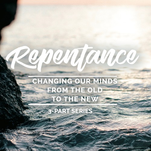 Repentance, 3-part series