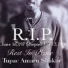R.I.P 2Pac Song (1971-1996)