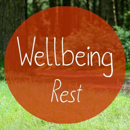 Wellbeing: Rest - Adrian Hurst