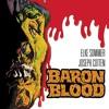 Baron Blood (German)