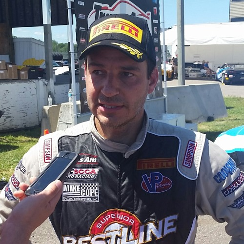 Buffomante wins TA2 at Brainerd