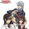 Vampire Knight theme song- english