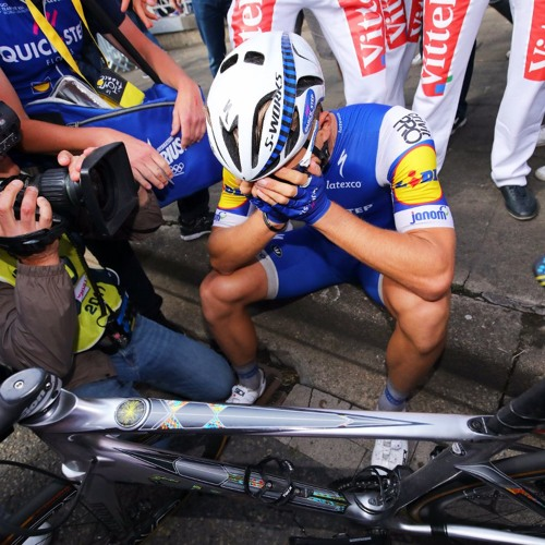 Zwift Tour De France Podcast - Ep 3 - Kittel wins, and oh no, not another controversy for sky?