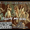 That's My Girl (Ama'S Instrumental).mp3