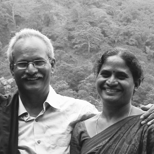 Episode 009 - Narsanna and Padma Koppula: India's Permaculture Stewards