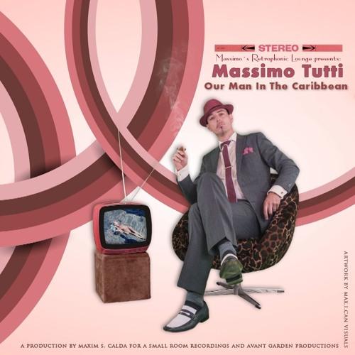 MASSIMO TUTTI - The Dark Rum Files