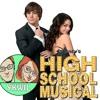 Episode #14: High School Musical Drink-A-Long (feat. Nick Gonzo)
